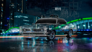 Pontiac-GTO-Muscle-Super-Crystal-Expectation-Soul-Wish-Night-City-TonySoul-Game-Universe-Art-Car-2020-Multicolors-8K-Wallpapers-design-by-Tony-Kokhan-www.el-tony.com-image