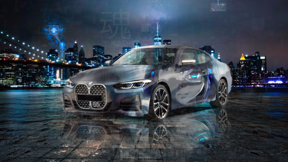BMW-M440i-xDrive-Coupe-Anime-Boy-Super-Crystal-Cold-Soul-USA-New-York-Artificial-Intelligence-Car-2020-Multicolors-8K-Wallpapers-by-Tony-Kokhan-www.el-tony.com-image