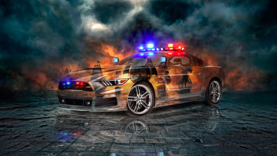 Ford-Mustang-Roush-Muscle-Super-Crystal-Police-Soul-Fire-Sea-Death-Sails-Tactile-Hologram-Art-Car-2020-Multicolors-8K-Wallpapers-by-Tony-Kokhan-www.el-tony.com-image